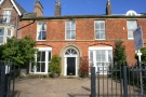 4 bedroom Terraced home for sale in West Beach, Lytham...