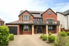 4 bed Detached house for sale in Inner Promenade...