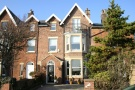 4 bedroom Terraced house to rent in West Beach, Lytham...