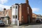 2 bedroom End of Terrace house for sale in Bath Street, Lytham...
