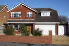 4 bedroom Detached house in Heyhouses Lane, St Annes...