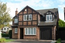 5 bedroom Detached house to rent in Cotswold Road, Lytham...