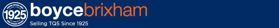 Get brand editions for Boyce Brixham, Brixham