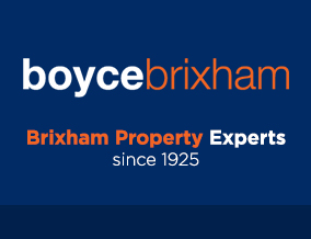 Get brand editions for Boyce Brixham, Brixham