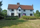 4 bed Detached property in The Old Hall Felixstowe