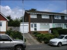 semi detached property to rent in Anthony Drive, Caerleon...