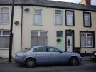 2 bed Terraced home in Albany Street, Newport...