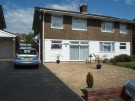 3 bedroom semi detached property in Thornhill Way...