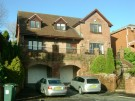 Detached house to rent in Parkwood Close, Caerleon...