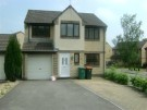 4 bed Detached property in Lavender Way, Rogerstone...