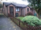 Terraced Bungalow for sale in Will Paynter Walk...