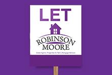 Robinson Moore, Cumbernauld