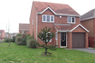 Detached property to rent in Wardham Close...