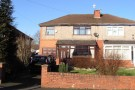 semi detached home in Park Road, Westhoughton...