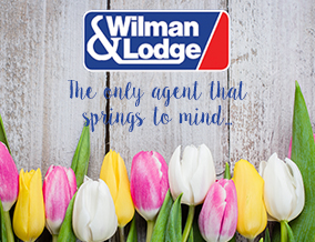 Get brand editions for Wilman & Lodge, Skipton