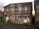 End of Terrace home to rent in Corinthian Close...