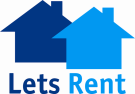 Lets Rent Property Management, Basingstoke logo