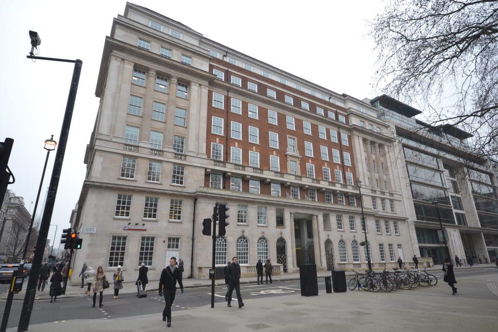 Serviced Office To Rent In Portman Square London W1h W1h