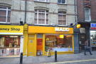 Cafe to rent in Rupert Street, London...