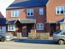 2 bed Terraced property to rent in Calcutt Way...