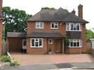 5 bed Detached house to rent in Witley Avenue, Solihull...