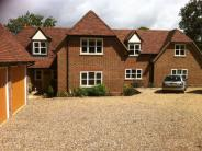 5 bed Detached house in Turpins Chase, WELWYN...