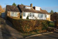 Semi-Detached Bungalow for sale in Warren Way, Digswell...