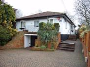 4 bed Detached Bungalow for sale in Mardley Heights, WELWYN...
