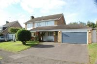 3 bedroom Detached home in North Ride, WELWYN...