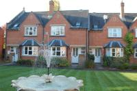 Terraced home in St Marys Court, WELWYN...