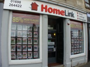 HomeLink Independent Estate Agents, Motherwellbranch details