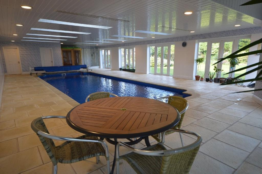 Swimming Pool (Main)