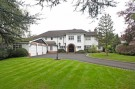 5 bedroom Detached home for sale in Carrwood, Hale Barns