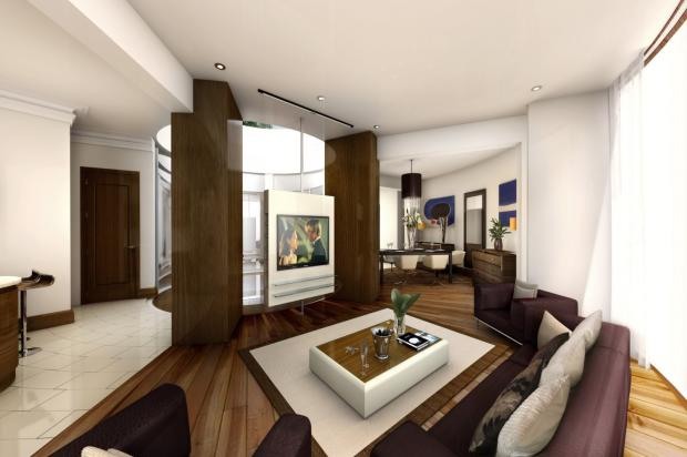 Proposed Lounge