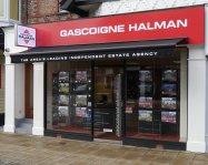 Gascoigne Halman, Hale