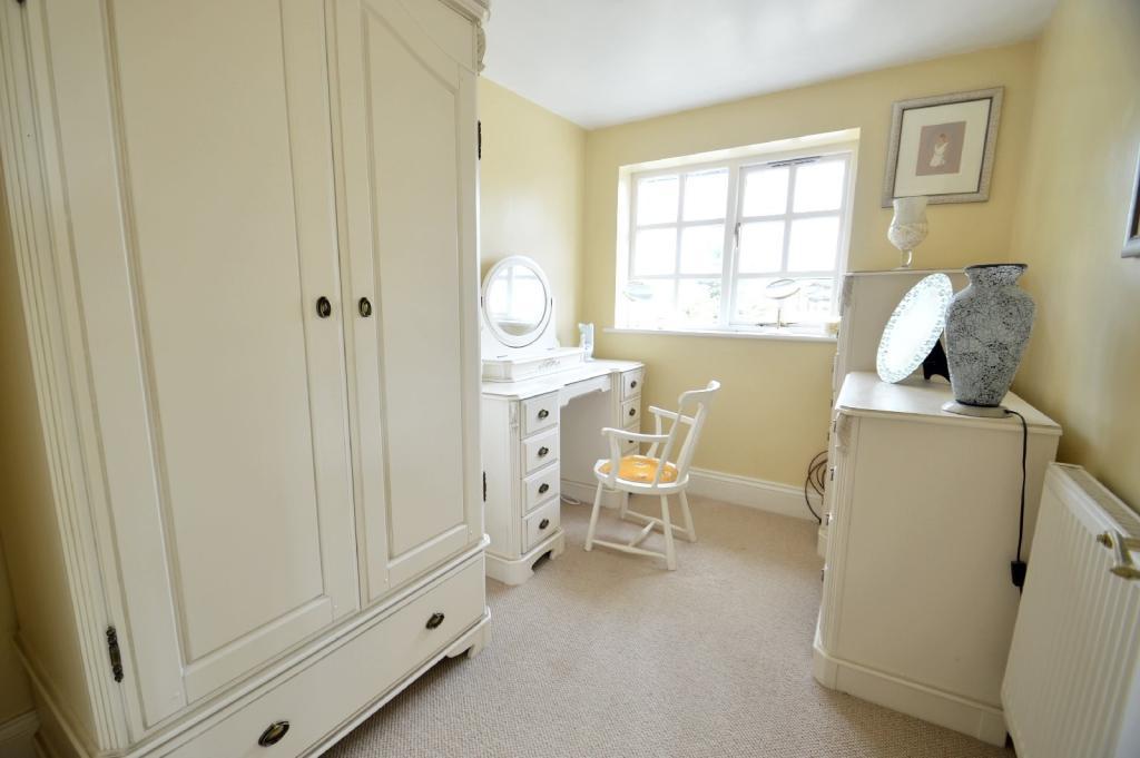 bedroom four / dress