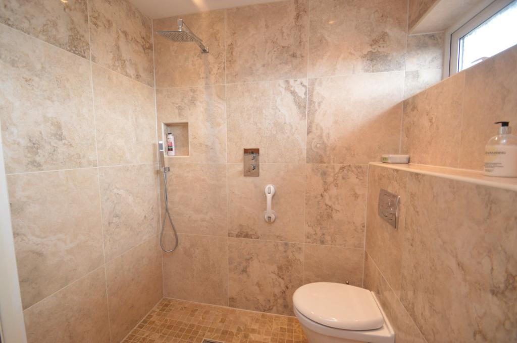 Wetroom/WC