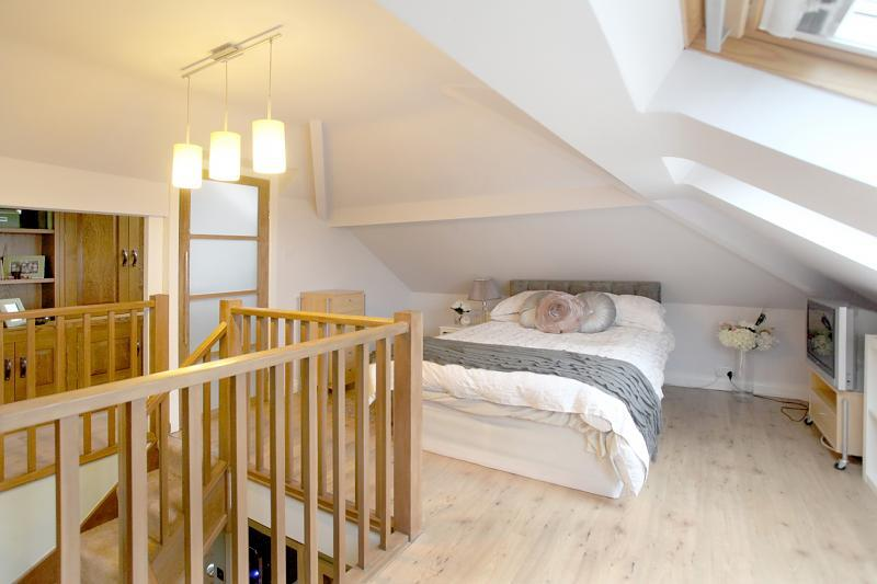 Click to see a larger image - Loft conversion bedroom design ideas ...
