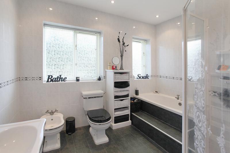 Familey Bathroom