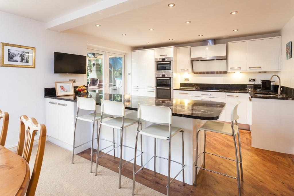 Family Dining Kitche