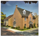 Photo of Plot 549, Richmond Park, Patenall Way, Higham Ferrers