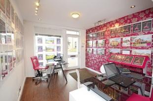 Magenta Estate Agents , Raundsbranch details