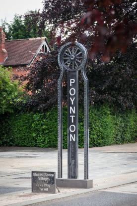 Poynton