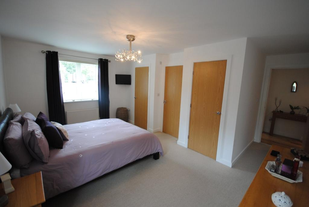 Bedroom 1,2
