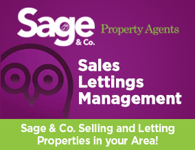 Get brand editions for Sage and Co Property Agents, Cwmbran