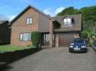 4 bedroom Detached home for sale in Bluebell Court, Ty-canol...