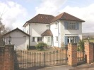 Detached property in Ty Coch Close...
