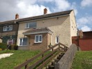 3 bed End of Terrace home in Belle Vue Close...