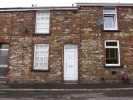 Terraced house in Matthew Terrace...
