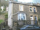 semi detached property in Rhyswg Road, Abercarn...